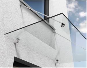 Vordachsysteme Mit Zugstangen Glas Diekmann Aus Lohne Glas Nach Mass Fur Individuelle Glaslosungen Glaszuschnitt Spiegel Dusche Aus Glas Glas Schiebeturen Und Mehr